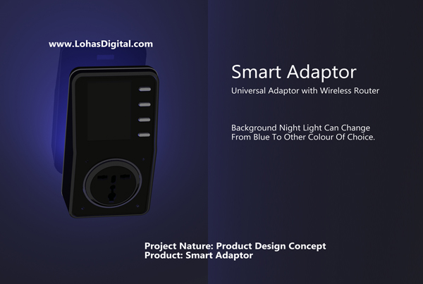 Smart Home Adapter